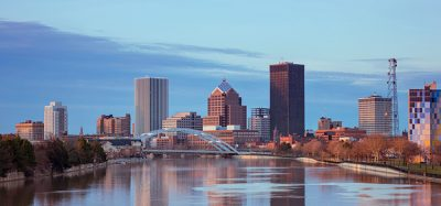 Rochester , New York