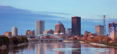 Rochester , New York