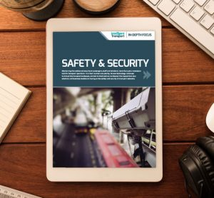 Safety & Security In-Depth Focus #2 2018