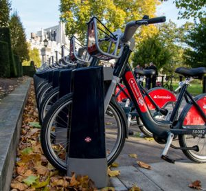 Santander Cycles breaks record with more than 10.3 million journeys