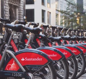 London comes out top for usability in major bike-share schemes