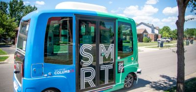 Smart Columbus launches three mobility technology pilots