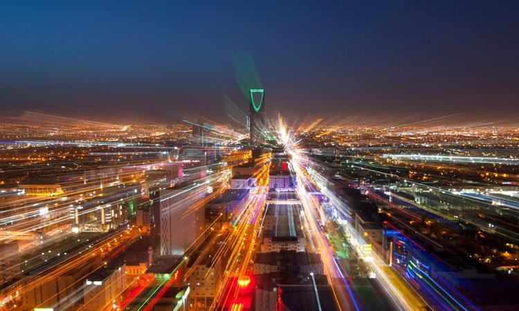 Virgin Hyperloop One and KAUST partner to develop Saudi Arabia's transportation sector