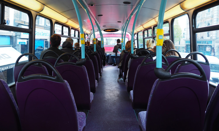 Public transport investments made across UK to support return to school