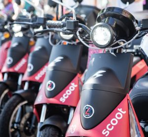 Scoot to add electric bicycles to San Francisco fleet