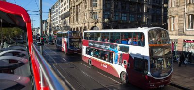 £9.75 million awarded to retrofit cleaner exhausts for Scotland's buses