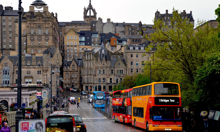 Further £63 million to maintain bus services in Scotland