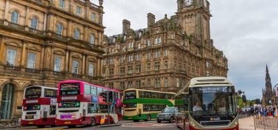 Scottish Ultra-Low Emission Bus Scheme launched