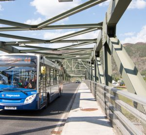 Transport accessibility app to be piloted in Scottish Highlands and Islands