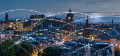 Funding has been made available for MaaS comapnies in Scotland.