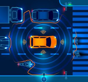 Transport Scotland launches driverless vehicle plan