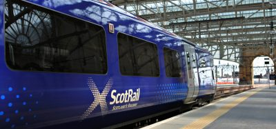 Smart ticketing pay-as-you-go system is trialled in Scotland by Abellio ScotRail
