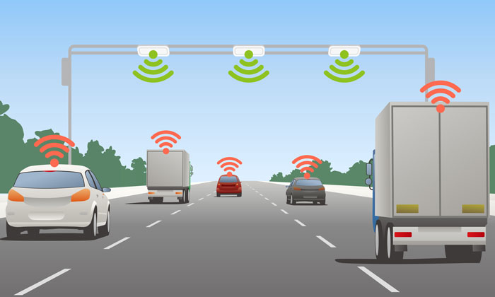 Traffic Management Sensor Innovations The Dutch Experience