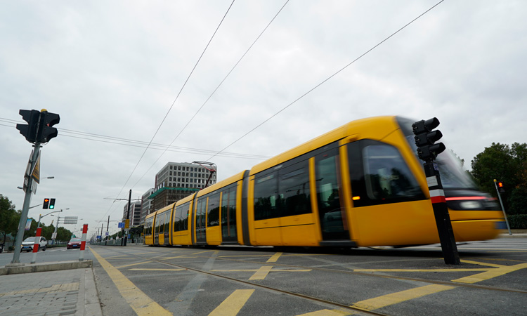 Recommendations on the use of tram air conditioners during an epidemic