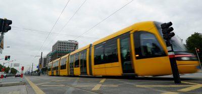 Shanghai Keolis1 completes Songjiang tram network