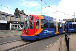 sheffield-supertram