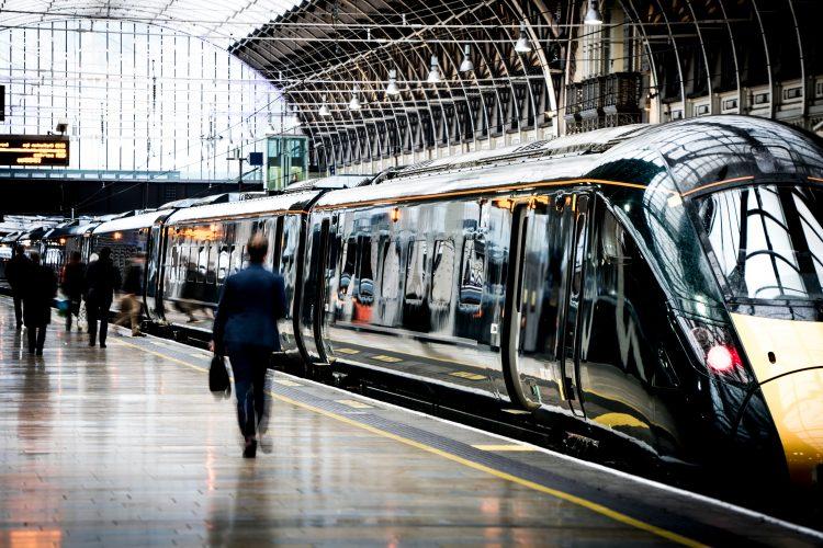 uk rail