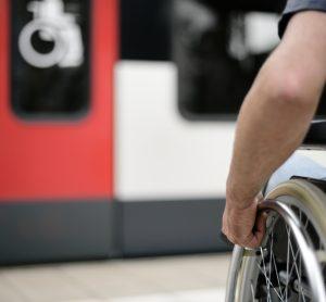 DfT accessbility scheme