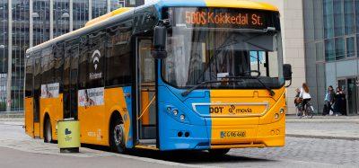 copenhagen bus network