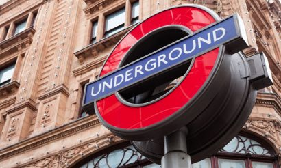 Tube accessibility programme quickens pace