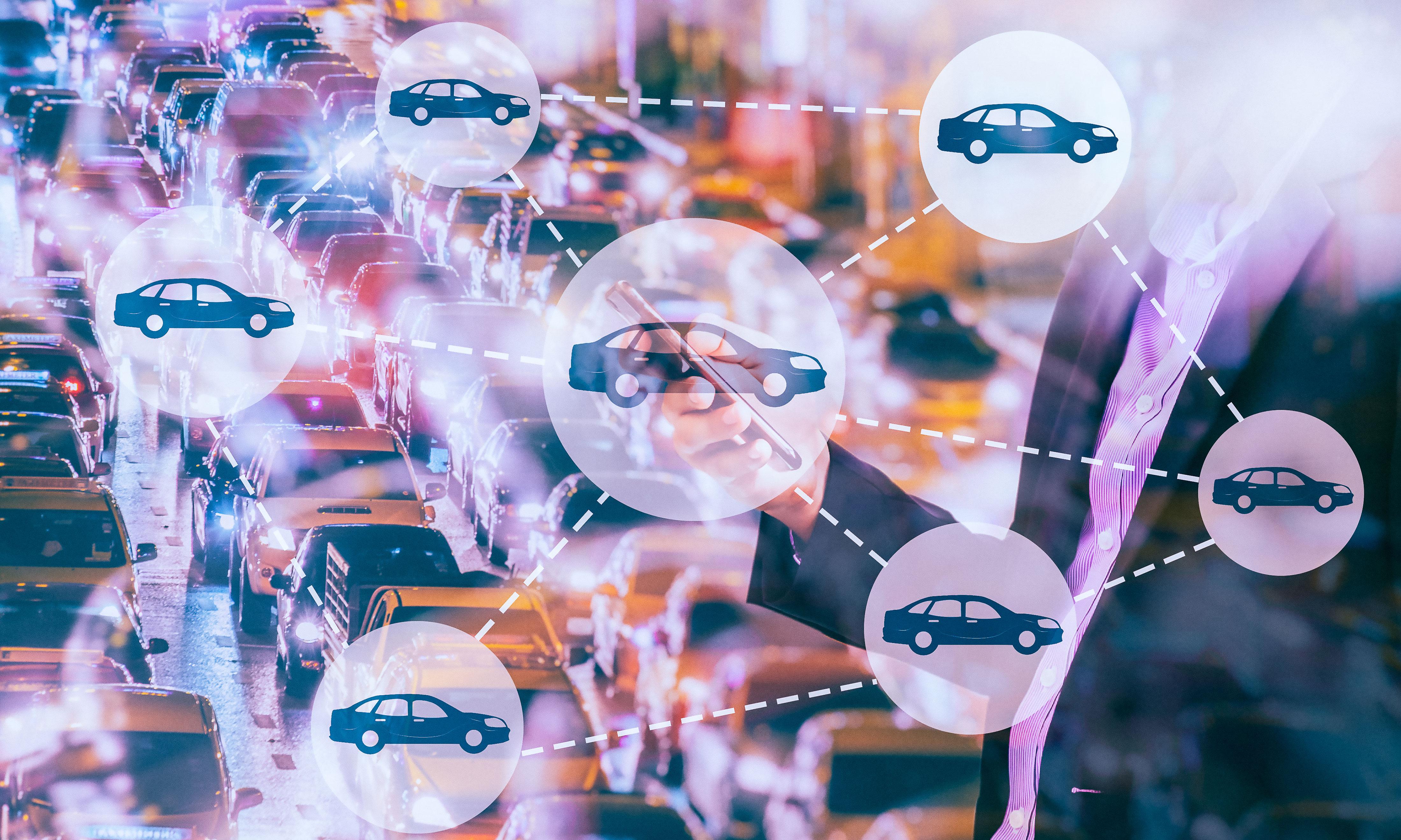 Renault-Nissan-Mitsubishi and DiDi Chuxing sign MOU to explore car-sharing partnership in China