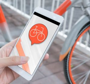 Three benefits of mobilising bike-share data and journey planners