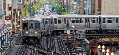 "Chicago ""L"" transit system"