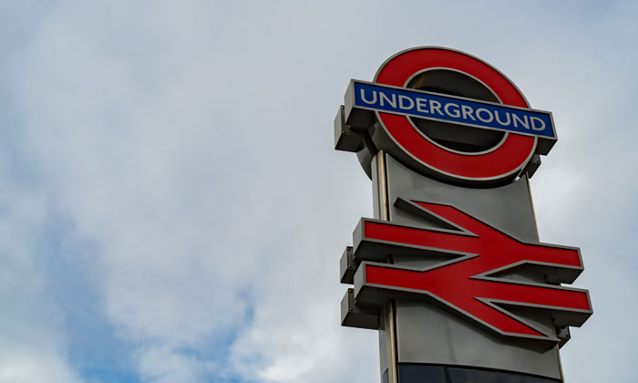 London's biggest test on the Tube's new signalling system a large success