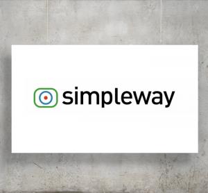 Simpleway company logo