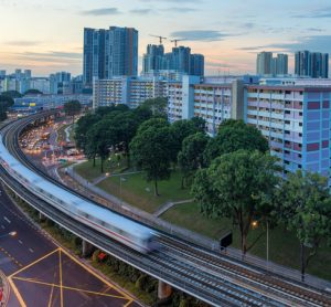 Singapore's LTA launches digital ticketing integration pilot
