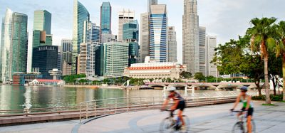Singapore passes bills to improve safety and connectivity of active mobility