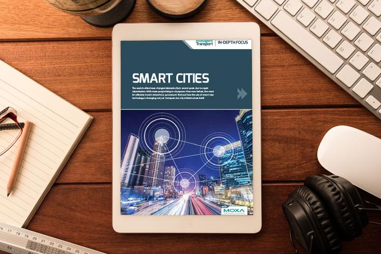 Smart Cities In-Depth Focus #2 2018
