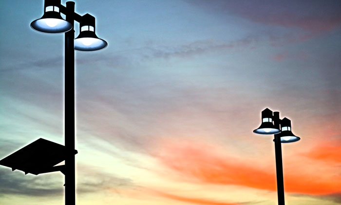 Smart lampposts could save EU €2.1 billion and reduce congestion