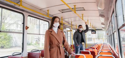 Firm suggests how to implement social distancing on buses post-pandemic