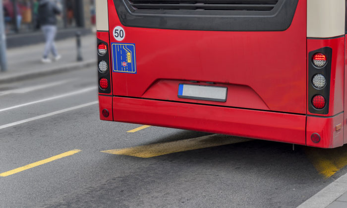 Southampton City Council's Clean Bus Technology receives over £2.5 million