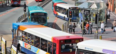 Bus company announces to never buy diesel bus again after 2025