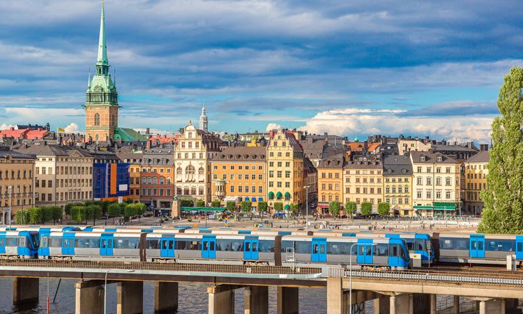 Simplifying Stockholm's transport ticketing