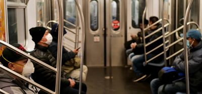 masks are now mandatory on new york's subway