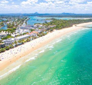 Palaszczuk Government backs the Sunshine Coast's public transport plan