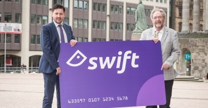New look smartcard rolled out to thousands of rail customers