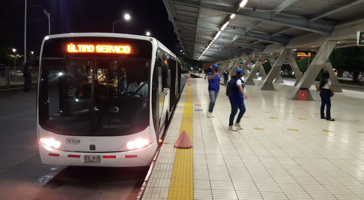 The digitalisation of transport payments has arrived in Guatemala City