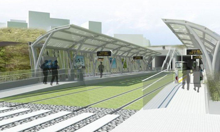Thales wins Taiwan's Ankeng Light Rail Transit project