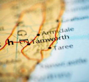 Tamworth New South Wales to begin Smart City trial