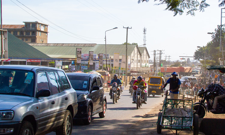 UNRSF and GRSF partner to improve road safety in Tanzania