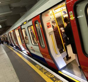 Tube capacity to increase by 33 per cent due to successful new signal testing