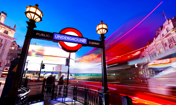 Government grants TfL £1.6 billion funding support package