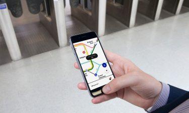 TfL travel app