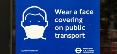 TfL face covering