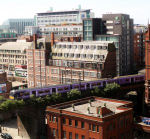 TfN lays out plans for £5 billion Northern Infrastructure Pipeline