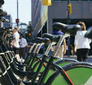 Toronto adds e-bikes to bike share network